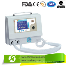 High Quality Anesthesia Machine with Ventilator